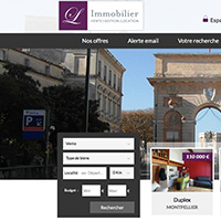 Agence L'immobilier