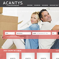 Acantys Immobilier