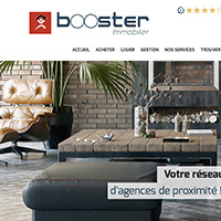 Booster Immobilier