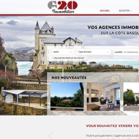 G20 immobilier