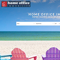 Home Office immobilier