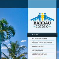 Barrau Immobilier