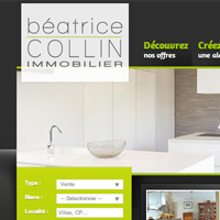Beatrice Collin Immobilier
