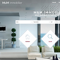 M&M Immobilier