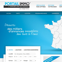 Portail Immo